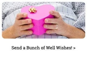 Send a Bunch of Well Wishes