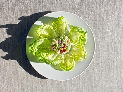 Waldorf Apple Salad