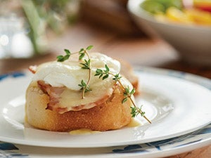 View Brunch Recipes