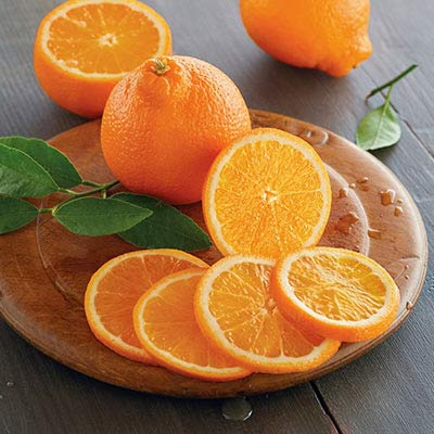 View Citrus Recipes
