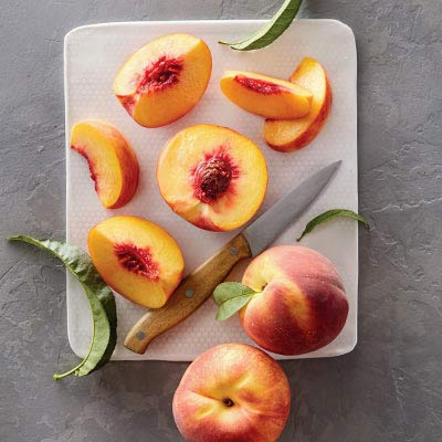 View Peaches Recipes